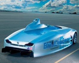 Ver foto 4 de BMW H2R Concept 2005