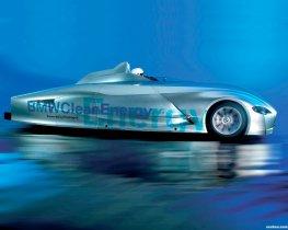 Ver foto 3 de BMW H2R Concept 2005