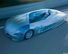 Ver foto 2 de BMW H2R Concept 2005