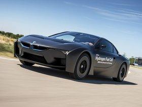 Ver foto 19 de BMW Hydrogen Fuel Cell Concept 2015