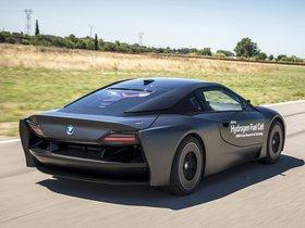 Ver foto 9 de BMW Hydrogen Fuel Cell Concept 2015