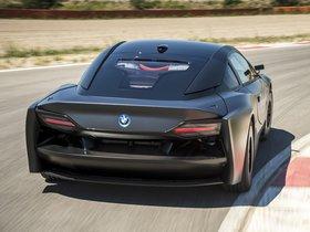 Ver foto 8 de BMW Hydrogen Fuel Cell Concept 2015