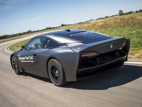 Ver foto 7 de BMW Hydrogen Fuel Cell Concept 2015