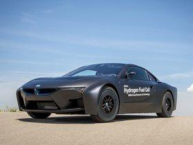 Ver foto 6 de BMW Hydrogen Fuel Cell Concept 2015
