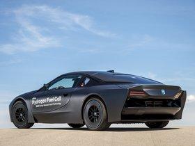 Ver foto 5 de BMW Hydrogen Fuel Cell Concept 2015
