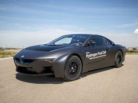 Ver foto 1 de BMW Hydrogen Fuel Cell Concept 2015
