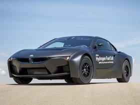 Ver foto 18 de BMW Hydrogen Fuel Cell Concept 2015