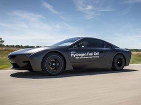 Ver foto 17 de BMW Hydrogen Fuel Cell Concept 2015