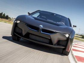 Ver foto 16 de BMW Hydrogen Fuel Cell Concept 2015