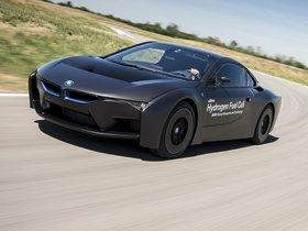 Ver foto 15 de BMW Hydrogen Fuel Cell Concept 2015