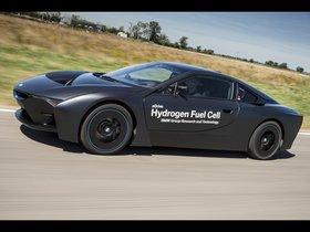 Ver foto 14 de BMW Hydrogen Fuel Cell Concept 2015