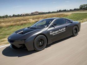 Ver foto 13 de BMW Hydrogen Fuel Cell Concept 2015