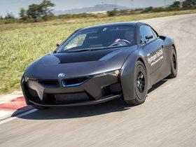 Ver foto 12 de BMW Hydrogen Fuel Cell Concept 2015