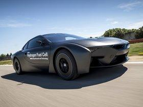 Ver foto 11 de BMW Hydrogen Fuel Cell Concept 2015