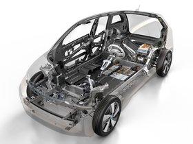 Ver foto 16 de BMW i3 Prototype 2013