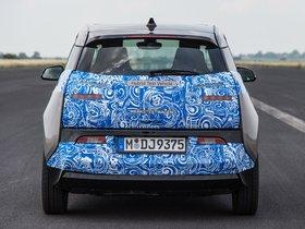 Ver foto 7 de BMW i3 Prototype 2013