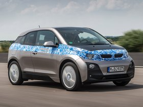 Ver foto 6 de BMW i3 Prototype 2013