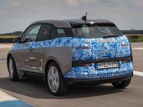Ver foto 5 de BMW i3 Prototype 2013