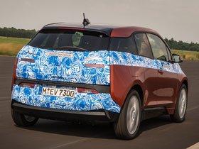 Ver foto 3 de BMW i3 Prototype 2013