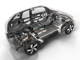 Ver foto 15 de BMW i3 Prototype 2013