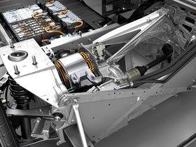Ver foto 13 de BMW i3 Prototype 2013