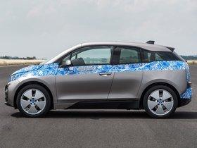 Ver foto 10 de BMW i3 Prototype 2013
