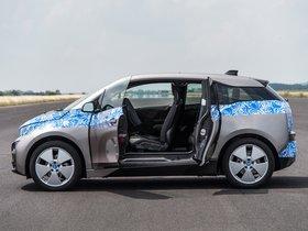 Ver foto 9 de BMW i3 Prototype 2013