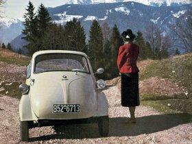 Ver foto 11 de BMW Isetta 1955