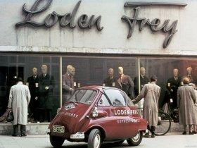 Ver foto 8 de BMW Isetta 1955