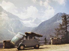 Ver foto 6 de BMW Isetta 1955
