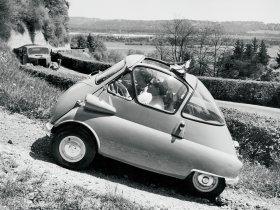 Ver foto 5 de BMW Isetta 1955