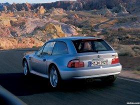 Ver foto 8 de BMW M Coupe 1999
