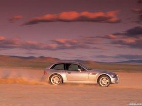 Ver foto 7 de BMW M Coupe 1999