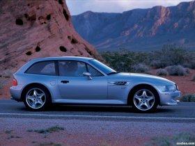 Ver foto 6 de BMW M Coupe 1999
