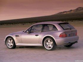 Ver foto 5 de BMW M Coupe 1999