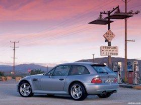 Ver foto 4 de BMW M Coupe 1999