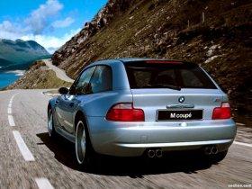 Ver foto 2 de BMW M Coupe 1999