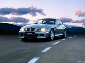 Fotos de BMW M Coupe 1999