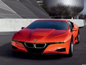 Ver foto 12 de BMW M1 Hommage Concept 2008