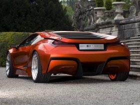 Ver foto 3 de BMW M1 Hommage Concept 2008