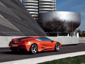 Ver foto 10 de BMW M1 Hommage Concept 2008