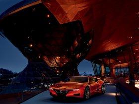Ver foto 9 de BMW M1 Hommage Concept 2008