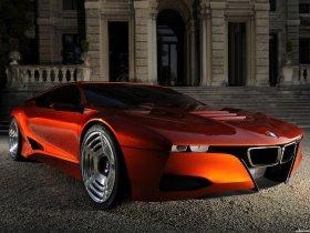 Ver foto 7 de BMW M1 Hommage Concept 2008