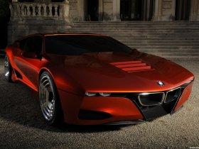 Ver foto 6 de BMW M1 Hommage Concept 2008