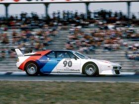 Ver foto 33 de BMW M1 Procar E26 1979