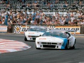Ver foto 32 de BMW M1 Procar E26 1979
