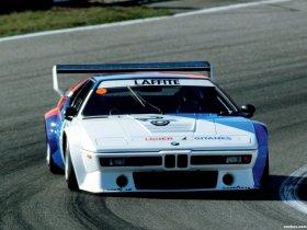 Ver foto 31 de BMW M1 Procar E26 1979