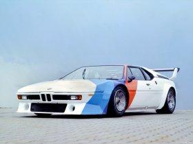 Ver foto 30 de BMW M1 Procar E26 1979