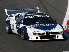 Ver foto 20 de BMW M1 Procar E26 1979