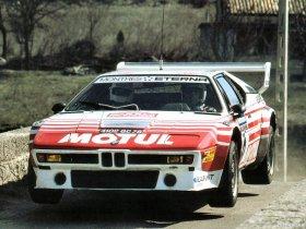 Ver foto 40 de BMW M1 Procar E26 1979